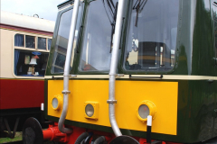 2019-09-06 SR Classic Transport Rally. (11) Wareham Service Bubble Car. 010