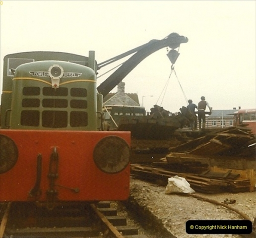 1980 SR expansion and work on 80078.  (1)0048