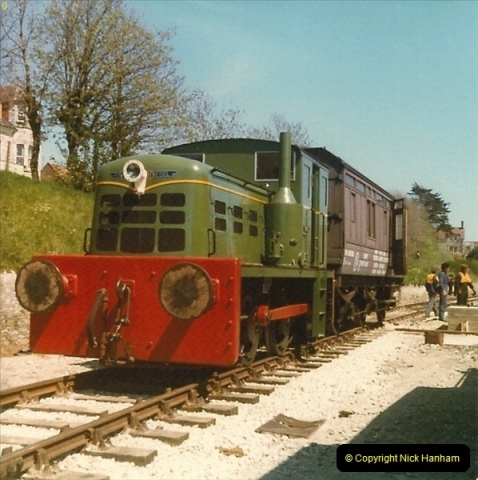 1980 SR expansion and work on 80078.  (11)0058