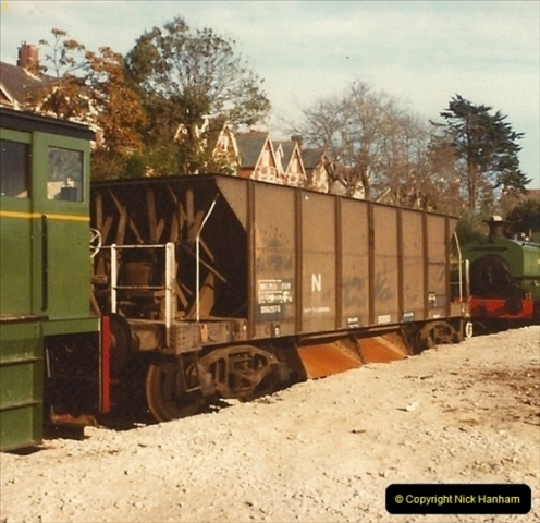 1980 SR expansion and work on 80078.  (21)0068