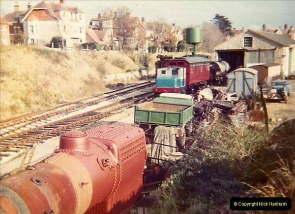 1980 SR expansion and work on 80078.  (30)0077