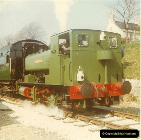 1980 SR expansion and work on 80078.  (7)0054