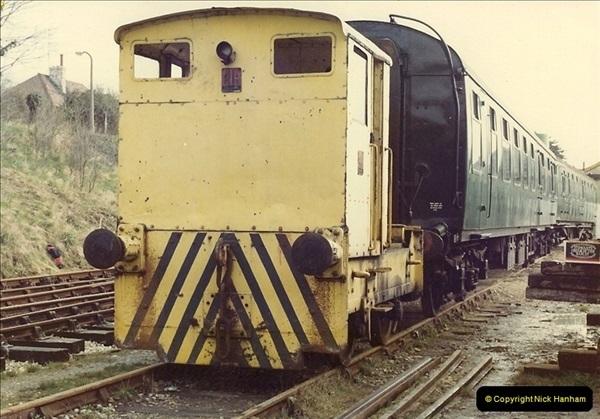 1981-01-01 to 1981-06-12 Progress on the SR.  (13)0092
