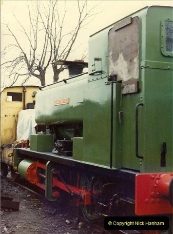 1981-01-01 to 1981-06-12 Progress on the SR.  (14)0093