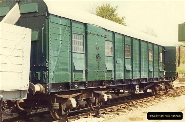 1981-01-01 to 1981-06-12 Progress on the SR.  (23)0102