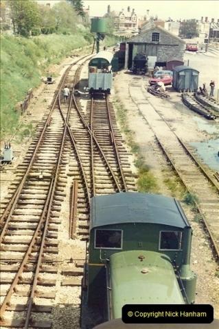 1981-01-01 to 1981-06-12 Progress on the SR.  (36)0115
