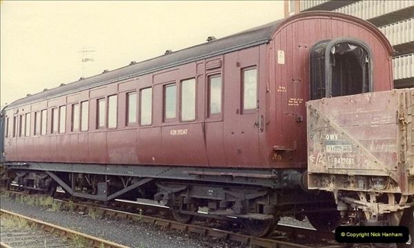 1981-01-01 to 1981-06-12 Progress on the SR.  (45)0124