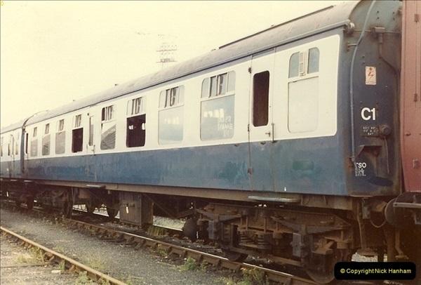 1981-01-01 to 1981-06-12 Progress on the SR.  (46)0125