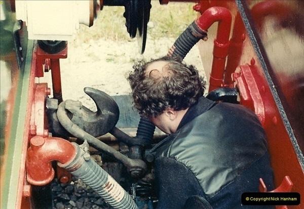 1981-01-01 to 1981-06-12 Progress on the SR.  (47)0126