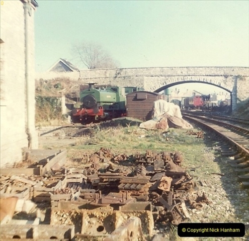 1981-01-01 to 1981-06-12 Progress on the SR.  (8)0087