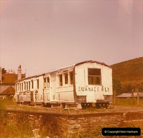 1981-06-01. Corfe Castle.0135