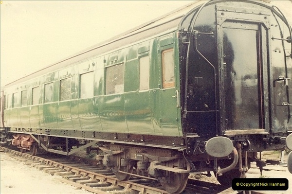 1981-07-01 to 1981-11-29 The SR takes Shape.  (1)0148