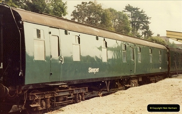 1981-07-01 to 1981-11-29 The SR takes Shape.  (13)0160