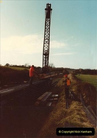 1982 Developments on the SR.  (1)0166