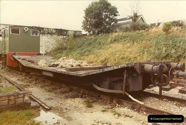 1982 Developments on the SR.  (23)0188