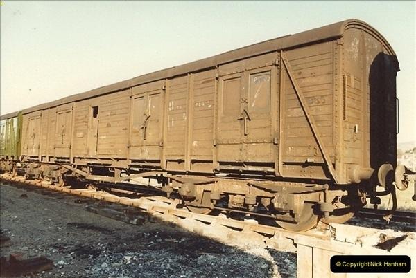 1982 Developments on the SR.  (4)0169