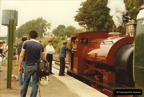 1984-09-24 Swanage.  (3)0238