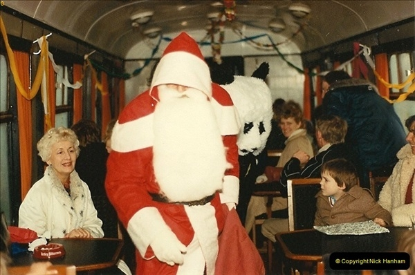 1984-12-16 Santa Specials with your Host firing.  (2)0259