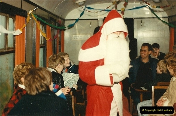 1984-12-16 Santa Specials with your Host firing.  (3)0260