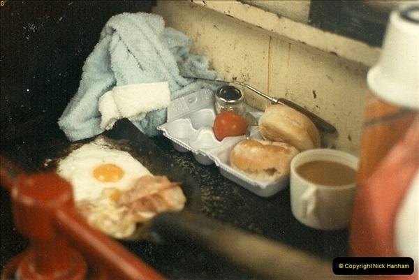 1985-05-10 Your Host firing 21 plus my breakfast,  (2)0286