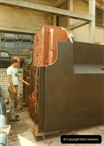 1985-08-25 80078 progress.  (2)0325