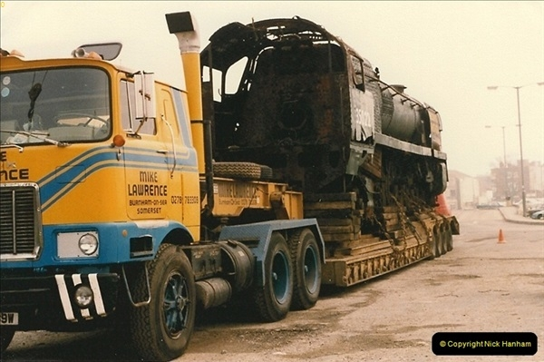 1986-03-12 35022 Holland America Line arrives at the SR.  (12)0360
