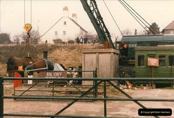 1986-03-12 35022 Holland America Line arrives at the SR.  (19)0367