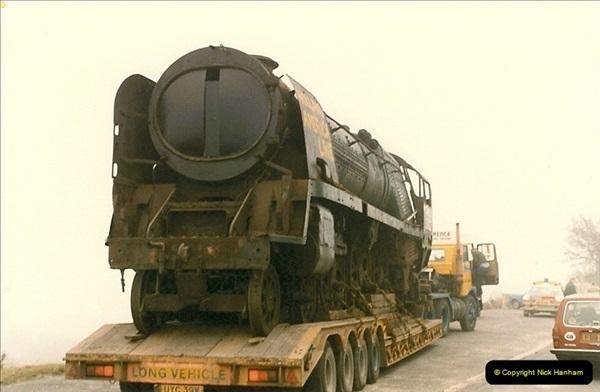 1986-03-12 35022 Holland America Line arrives at the SR.  (3)0351