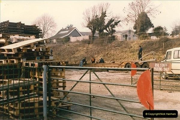 1986-03-12 35022 Holland America Line arrives at the SR.  (31)0379