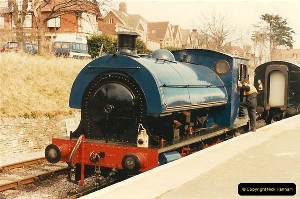 1986-03-29 Swanage.  (1)0384