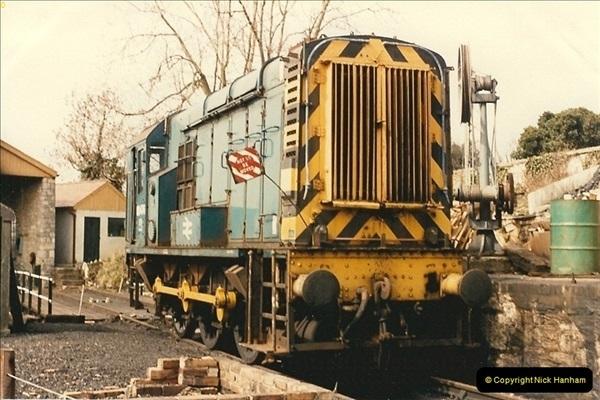 1986-03-29 Swanage.  (3)0386