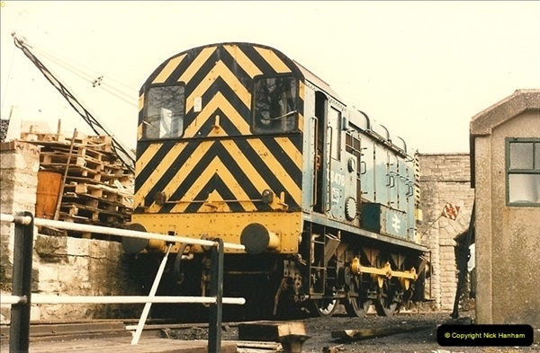 1986-03-29 Swanage.  (4)0387
