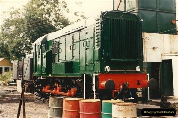 1986-07-10 Swanage.  (2)0401