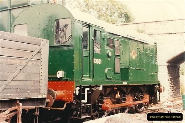 1986-07-10 Swanage.  (3)0402