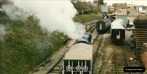 1986-07-27 Swanage events.  (11)0419