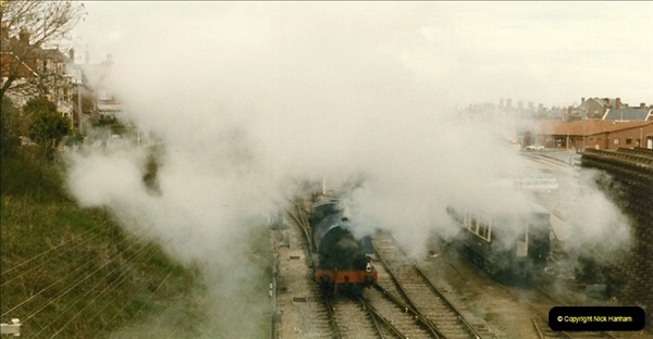 1986-07-27 Swanage events.  (13)0421