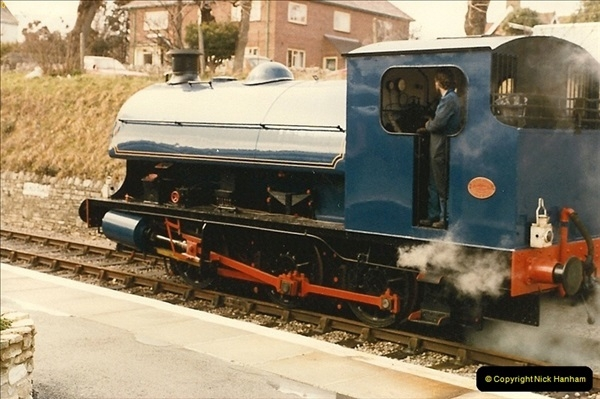 1986-07-27 Swanage events.  (15)0423