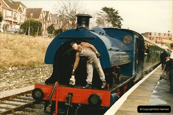 1986-07-27 Swanage events.  (18)0426
