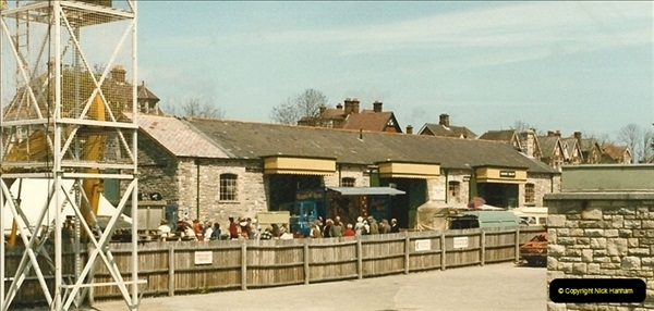 1986-07-27 Swanage events.  (2)0410
