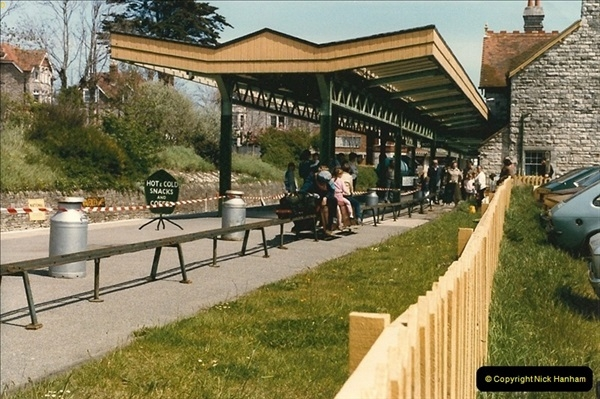 1986-07-27 Swanage events.  (3)0411