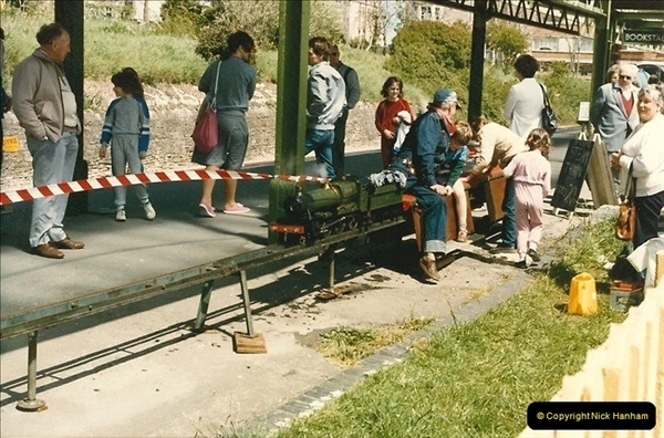 1986-07-27 Swanage events.  (4)0412
