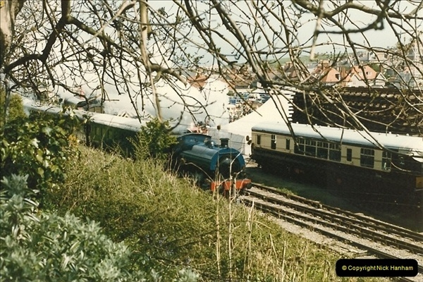 1986-07-27 Swanage events.  (6)0414