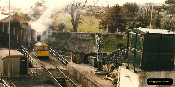1986-07-27 Swanage events.  (7)0415