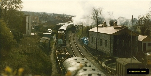 1986-07-27 Swanage events.  (8)0416