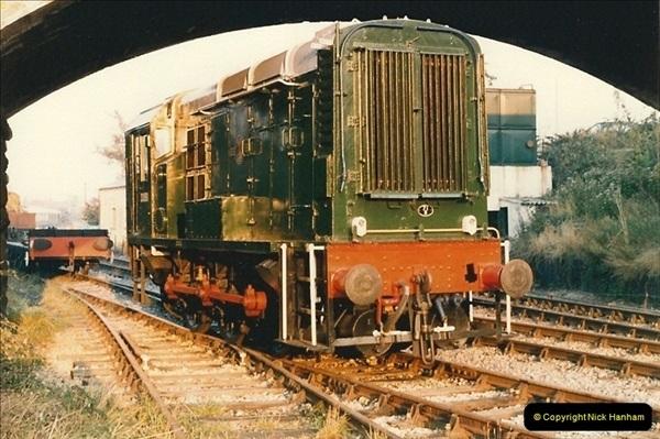 1986-09-20 Swanage.  (2)0456