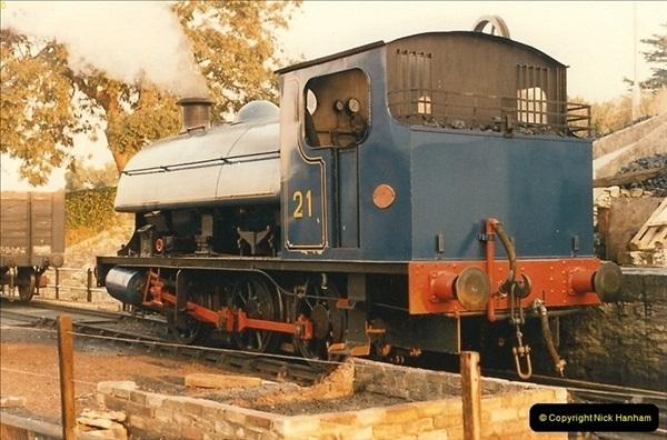 1986-09-20 Swanage.  (3)0457