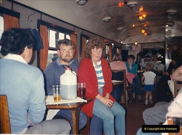 1987-06-20 SR Bar B Q at Norden.   (4)0488