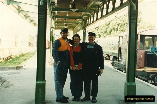 1987-08-12 On Normandy.  (2)0492