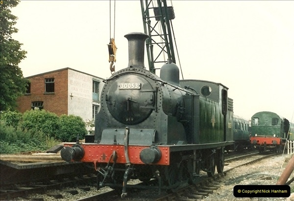1987-09-26 Swanage progress.  (2)0494