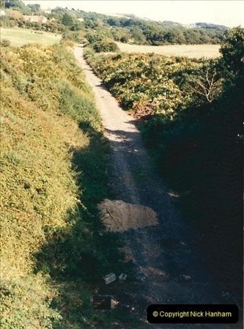 1987-09-26 Swanage progress.  (3)0495